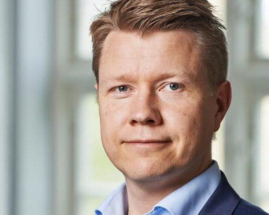 Jeppe Lykke er ny kommunikationschef hos HR-ON