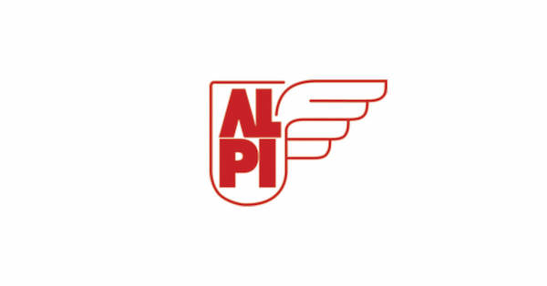 Alpi Logo