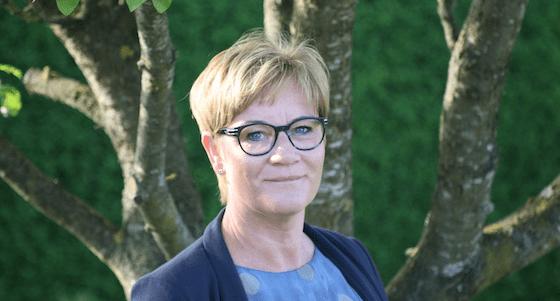 Værdibaseret rekruttering giver langtidsholdbare ansættelser. Det mener rekrutteringskonsulent Lise-Lotte Berg.