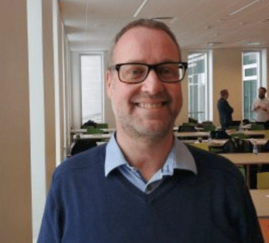 Henrik Braendstrup