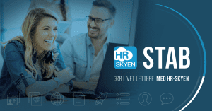 HR-ONs HR-system