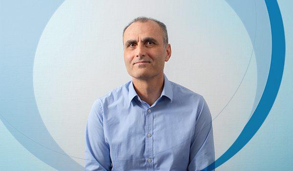 Ali E. Cevik er CEO i HR-ON og har grundlagt virksomheden.