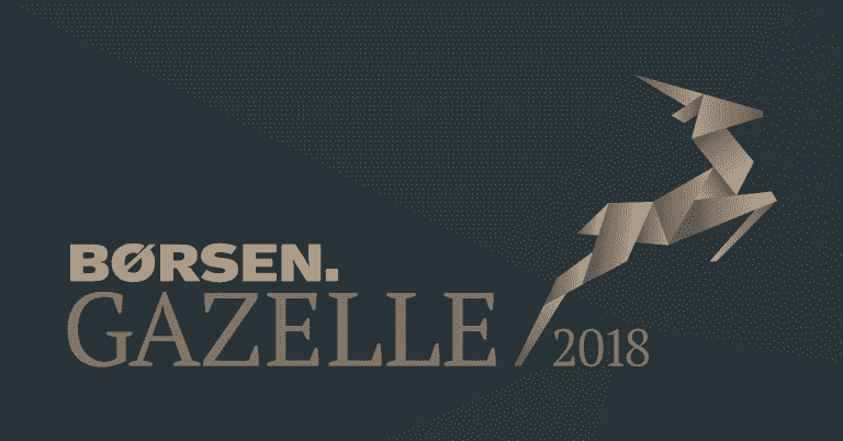 Gazelle price logo of 2018