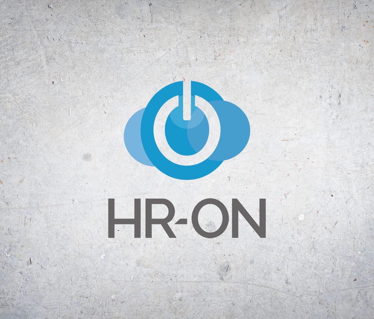 HR-ons nye logo