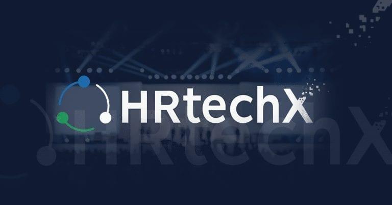 Billede af HrTechx logo