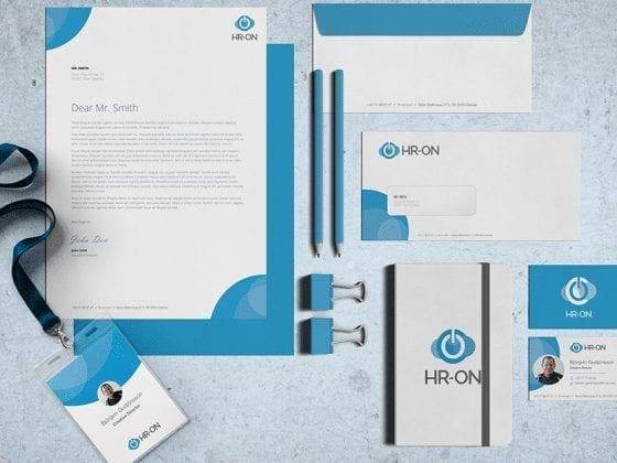 HR-ON's New Visual Identity