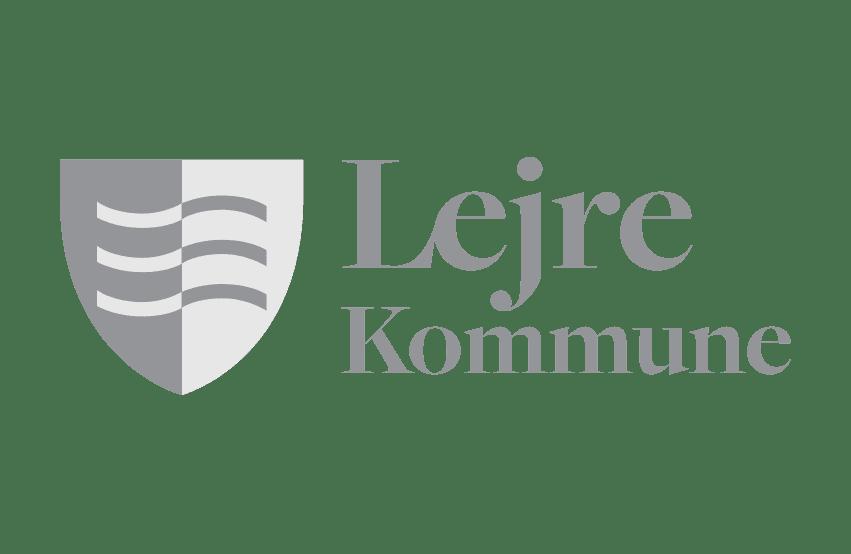 Logo af Lejre kommune