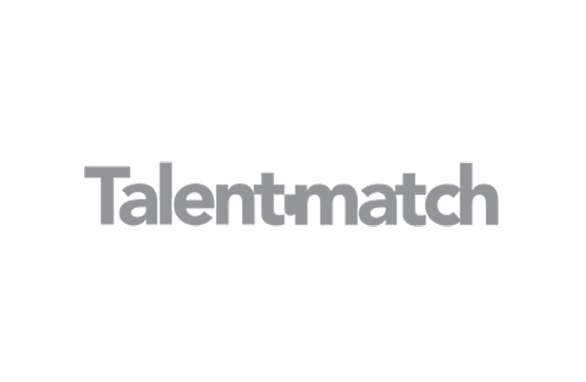 Logo af Talentmatch