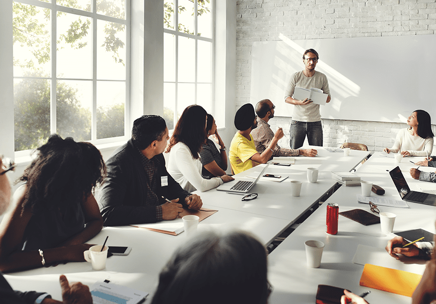 Reasons to recruit diverse employees