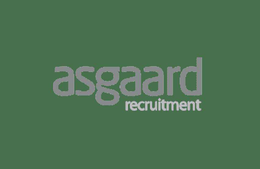 Logo af Asgaard