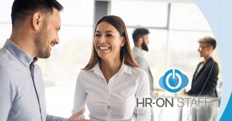 HR-On's system upgraded