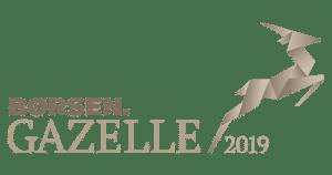 Børsen Gazelle Price 2019