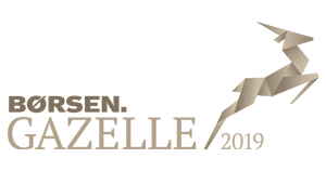 Børsen Gazelle Price 2019