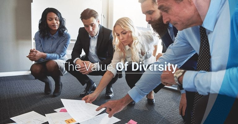 Værdien af diversitet