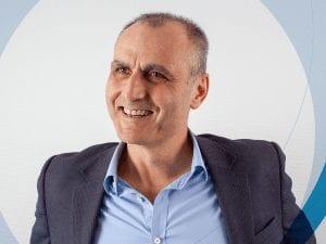 HR-ON direktør Ali Cevik