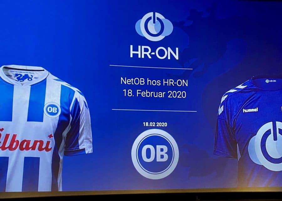 NetOB event hos HR-ON
