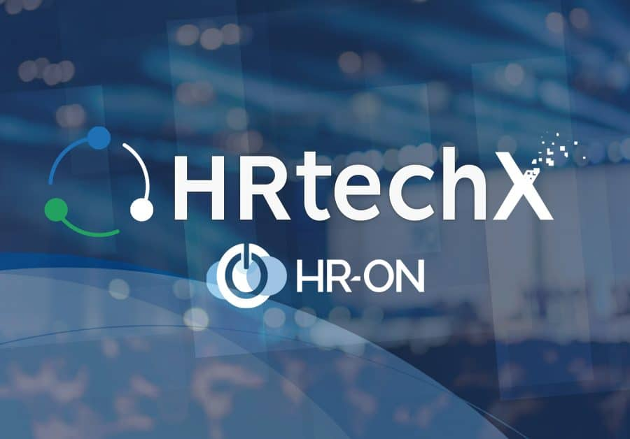 HRtechX og HR-ON