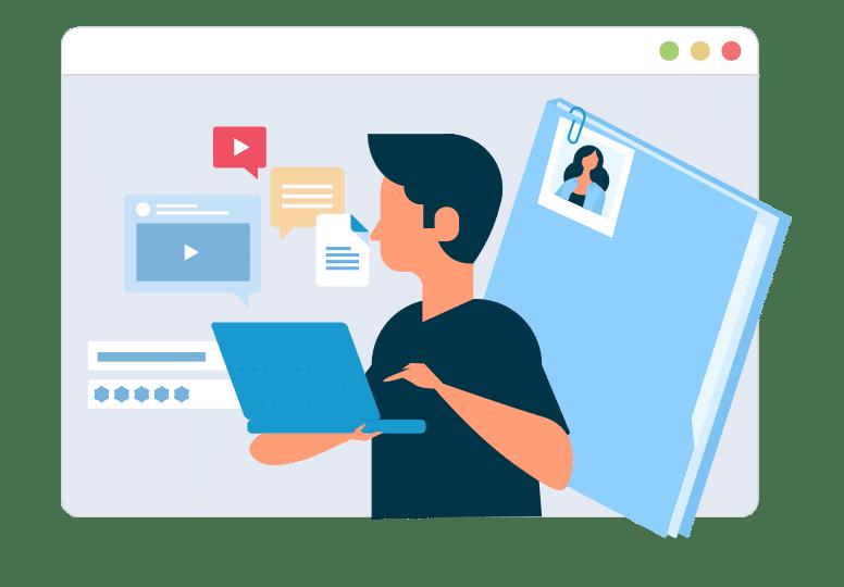 Tips til online Jobsamtale