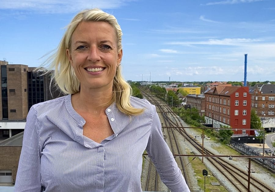 Lisbeth Chawes får nøglerolle hos HR-ON