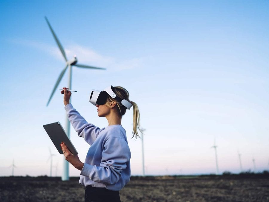 Virtual Reality som træningsmetoder