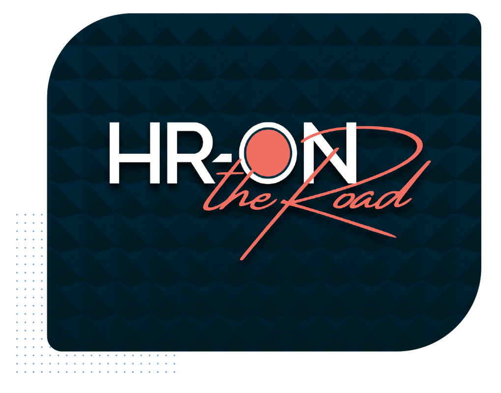 HR-ON The Road event